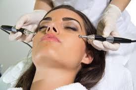 Higiene facial + trat. Células madre