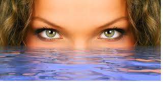 Belleza ojos